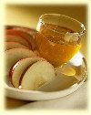 Honey and Apples (small)